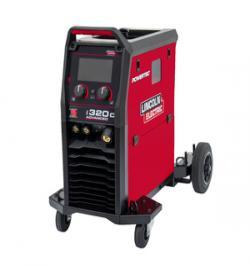 POWERTEC I320C ADV K14287-1