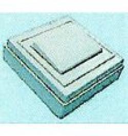 INTERRUPTOR SUPERFICIE 5001-B 10A-250V