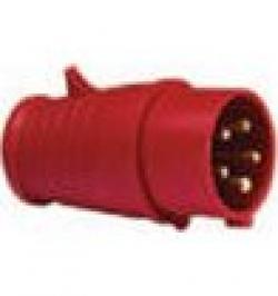 CLAVIJA ENCHUFE CETAC TCF35-32A/3P+N+T