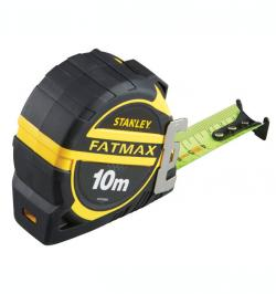 FLEXOMETRO FATMAX PRO 10MX32MM XTHT0-36005