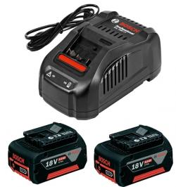 BATERIA POWER SET 18V 5,0 AH 1600A00B8J
