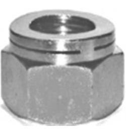TUERCA PHILIDAS DIN 980P INOX A2-70 M 5