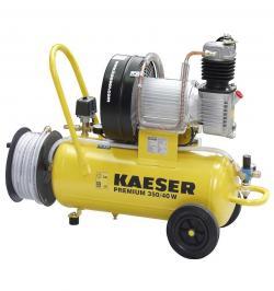 COMPRESOR PISTON KAESER 230V PREMIUM 350-40/2,2KW