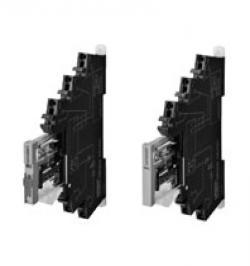 SPDT 6A RELE BORNA+BASE 24VCC G2RV-SR500 24VDC