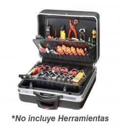 CAJA HERRAMIENTAS CLASSIC CON RUEDAS 489.500.171