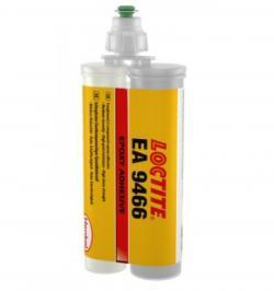LOCTITE EA 9466 EPOXI TENAZ CARTUCHO DOBLE 400ML