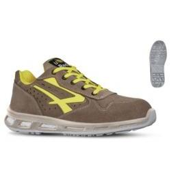 ZAPATILLA U-POWER ADVENTURE S1P SRC 45