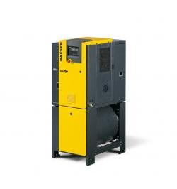 COMPRESOR TORNILLO 8BAR AIRCENTER-6 4KW III/400V BASIC