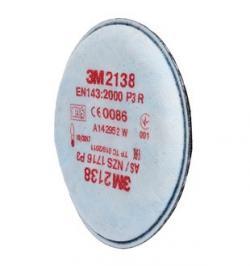 FILTRO P3R VAPORES ORGANICOS 2138 (BOLSA 2UN)