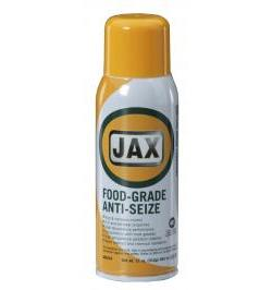 ANTIGRIPANTE JAX FOOD-GRADE CMP H1 SPRAY 312GR