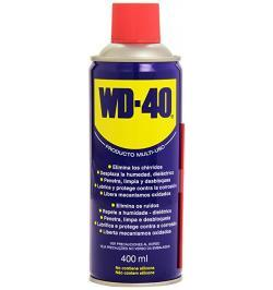 LUBRICANTE MULTIUSO WD40 400ML