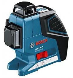 NIVEL LASER GLL 3-80+BT 150 06159940KD