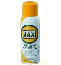 ACEITE JAX FOOD-GRADE H1 SPRAY 312GR