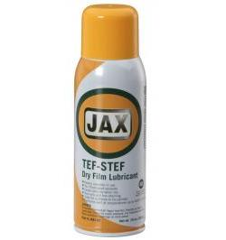 LUBRICANTE JAX SECO TEF-STEF H1 SPRAY 284GR