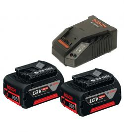 BATERIA POWER SET 18V 4,0 AH 1600A002F8