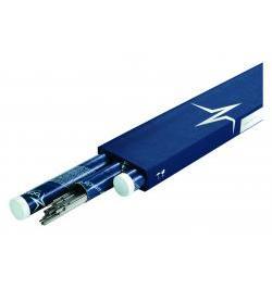 VARILLA INOX BOHLER TIG 316L 1,0 (5K)