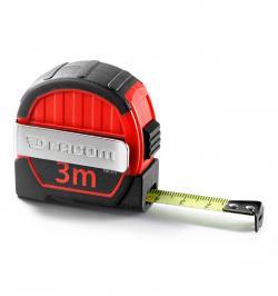 CINTA METRICA COMPACTA 3MX13MM 100.313CA