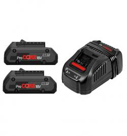 BATERIA POWER SET 18V PROCORE 18V 4AH 1600A016GF