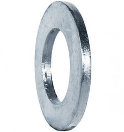 ARANDELA ISO 7089 HV300 ZINC 10