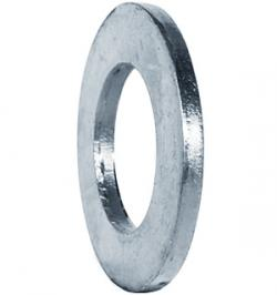 ARANDELA ISO 7089 HV300 ZINC 20