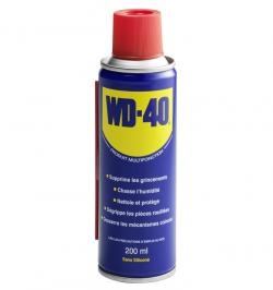 LUBRICANTE MULTIUSO WD40 200ML