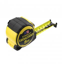 FLEXOMETRO FATMAX PRO NEW GENERATION 5M FMHT36318-0