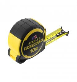FLEXOMETRO FATMAX PRO NEW GENERATION 10M FMHT0-36337