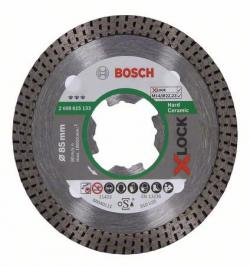DISCO X-LOCK BEST HARD CERAMIC 85X1,4X7MM 2608615133