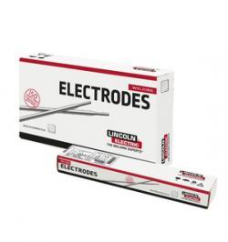 ELECTRODO LINCOLN 7016DR 4X450 (80U/5,2K) 829278