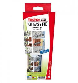 KIT EASY FIX 150 + 4 M8X110