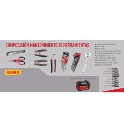 COMPOSICION 35 HTAS+CAJA CPROF613