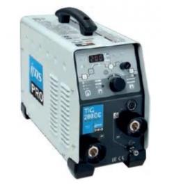 MAQUINA SOLDADURA IMS TIG 200 HF DC (SIN ACCESORIOS)