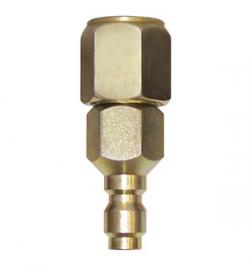 CONDUIT CONNECTOR(F)(STEEL)FOR FC-X AD1329-42