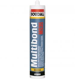 SELLADOR MS MULTIBOND MS 35 GRIS 290ML