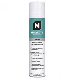 GRASA MOLYKOTE G-4500 SPRAY 400ML