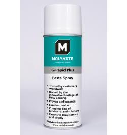 PASTA MOLYKOTE G-RAPID PLUS SPRAY 400ML