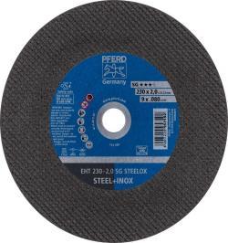 DISCO CORTE EHT 230-2,0 SG STEELOX