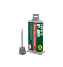 LOCTITE HY 4090 ADH HIBRIDO CA+EP CARTUCHO DOBLE 50ML