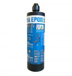ANCLAJE RESINA EPOXI MX 410 ML