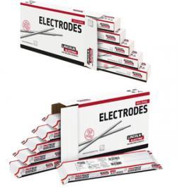 ELECTRODO LINOX 316L 2X300 (196U/2,3K) 610165