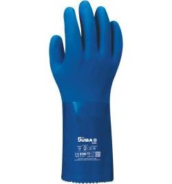 GUANTE PVC AZUL 5656 10