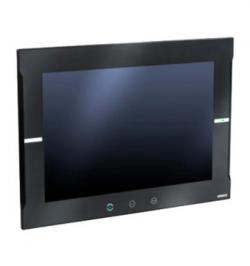 INTERFAZ SYSMAC NA 7 800X480 TFT NEGRO NA5-7W001B
