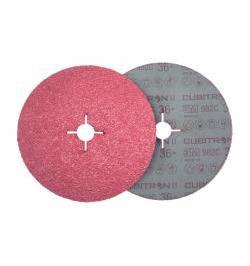 DISCO FIBRA CUBITRON II 982C 125MM G80 181471