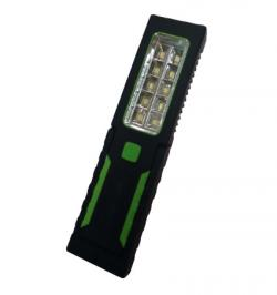 LINTERNA LED RECTANGULAR 200 LUMENS