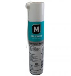 DESMOLDEANTE MOLYKOTE SEPARADOR SPRAY 400ML