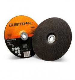 DISCO DESBASTE CUBITRON II 125X7MM 94002Q