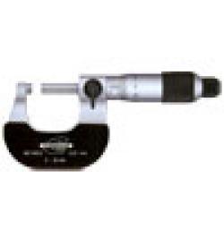 MICROMETRO DE EXTERIOR STANDARD GAGE 0-25MM