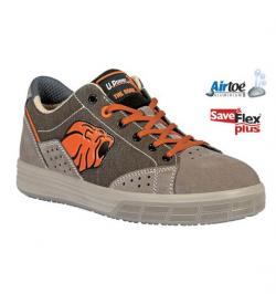 ZAPATILLA U-POWER TUAREG S1P 43