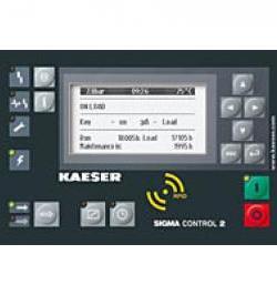 SIGMA CONTROL 2 KAESER 7.7601.0