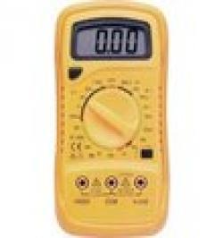MULTIMETRO DIGITAL M300(W)